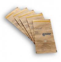 Пакеты бумажные для стерилизации 75х150