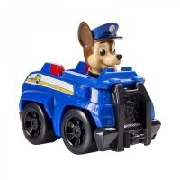 Щенячий патруль герой на машинке маленький