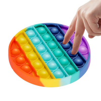 Детская настольная игра POP IT