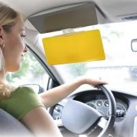 Солнцезащитный козырек для автомобиля HD Vision Visor