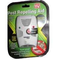 Устройство для отпугивания насекомых и грызунов