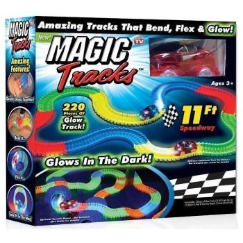 Magic tracks 220 дет.