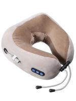 """Массажная подушка для шеи """"U-shaped massage pillow"""""""