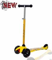 Самокат Mini Scooter Ecoline Junior Original до 50 кг
