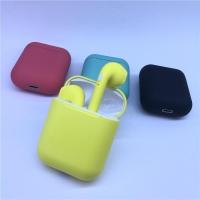 Беспроводные наушники i9s-tws цветные