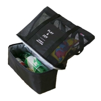 Пляжная сумка с термоотсеком Play & Joy
