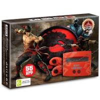 Sega Super Drive Mortal Kombat (55-in-1)*